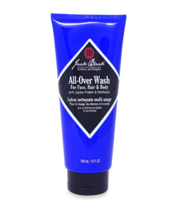 Jack Black All-Over Wash, 10 oz.