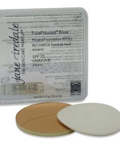 jane iredale PurePressed Base Refill Caramel 0.35 Oz