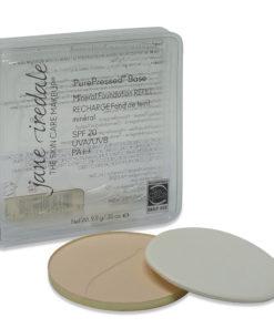 jane iredale PurePressed Base Refill Ivory 0.35 Oz