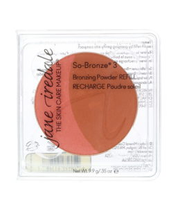 jane iredale Bronzer Refill So Bronze-3 0.35 oz