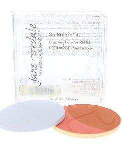 jane iredale Bronzer Refill So Bronze-3 0.35 oz