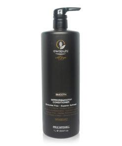Paul Mitchell Awapuhi Wild Ginger Smooth Mirrorsmooth Conditioner 33.8 oz.
