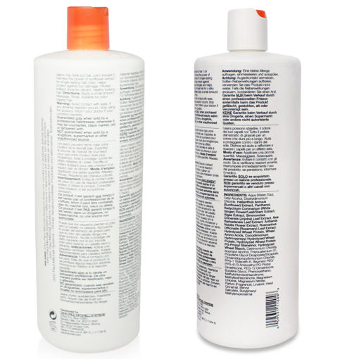 Paul Mitchell Color Protect Daily Shampoo & Conditioner Combo Pack 33.8 Oz