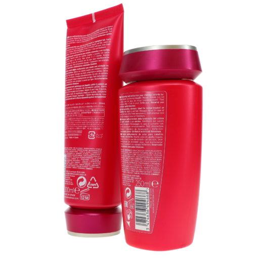 Kerastase Reflection Bain Chromatique 8.5 oz. & Fondant Chromatique 6.8 oz. Combo Pack