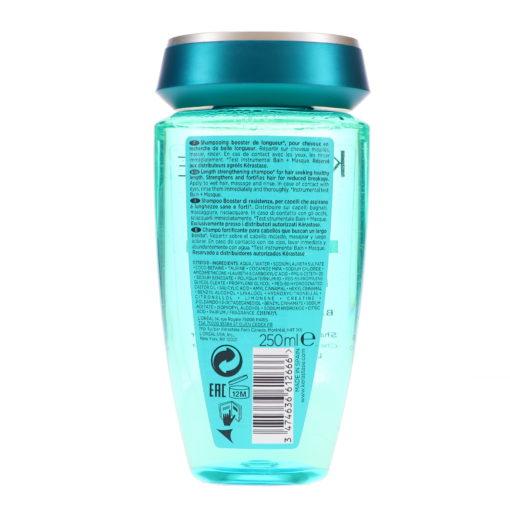 Kérastase Résistance Bain Extentioniste Shampoo, 8.5 oz.