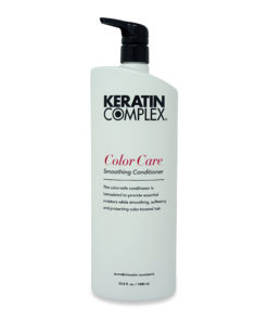 Keratin Complex Color Care Smoothing Conditioner, 33.8 oz.