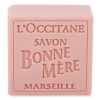 L'Occitane Bonne Mere Soap Rose 3.5 oz.