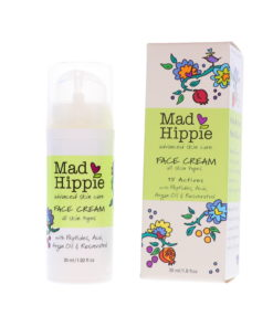 Mad Hippie Face Cream 1 oz