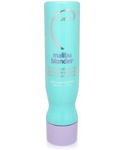 Malibu C Blondes Enhancing Conditioner - 9Oz