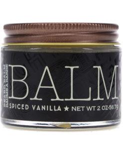 18.21 Man Made Beard Balm 2 oz