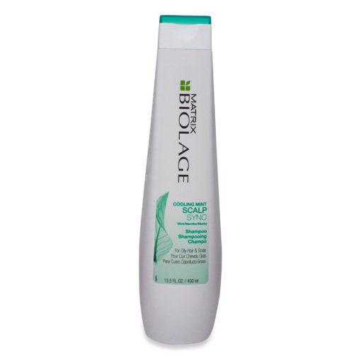 Matrix Biolage ScalpSync Mint Shampoo 13.5 Oz