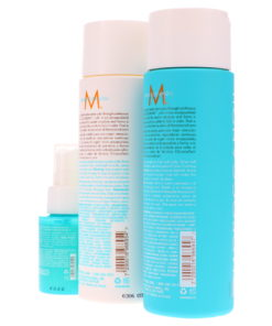 Moroccanoil Color Care Holiday Set