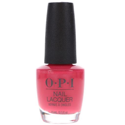 OPI Aurora Berry-Alis 0.5 oz