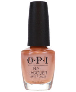 OPI Cosmo Not Tonight Honey NLR58, 0.5 oz.