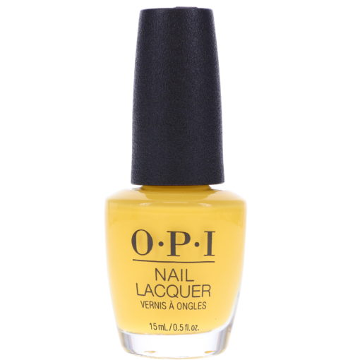 OPI Don't Tell A Sol 0.5 oz