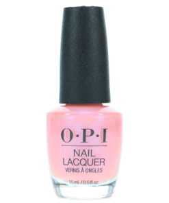 OPI Rosy Future NLS79 .5 oz.