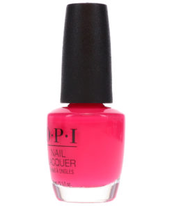 OPI Strawberry Margarita NLM23 .5 oz.