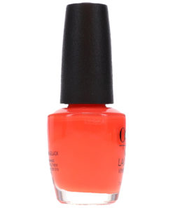 OPI Toucan Do It If You Try NLA67, 0.5 oz.