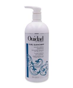Ouidad Curl Quencher Moisturizing Shampoo, 33.8 oz.