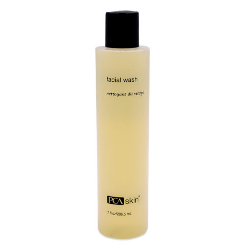 PCA Skin pHaze 1 Facial Wash 7 oz.