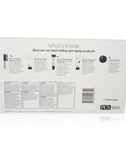 PCA Skin The Antiaging Kit