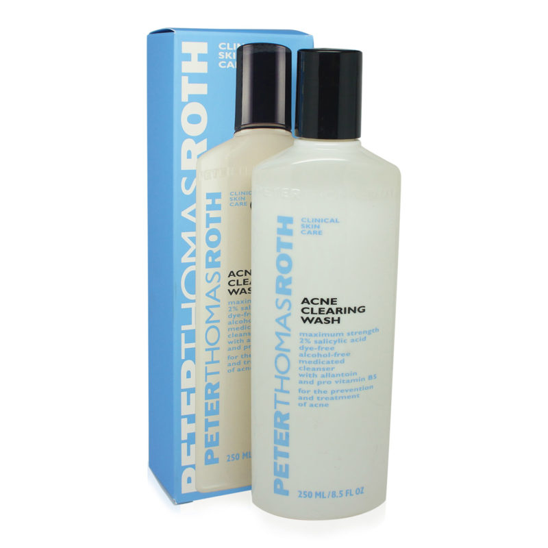 Peter Thomas Roth Acne Cleanser