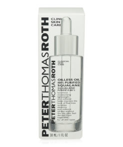 Peter Thomas Roth 100% Purified Squalane Oilless Oil 1 oz.