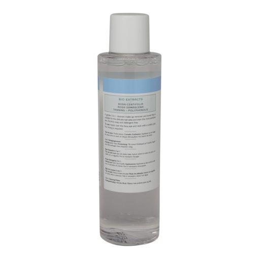 REN Skincare 3-In-1 Cleansing Water-200 ml