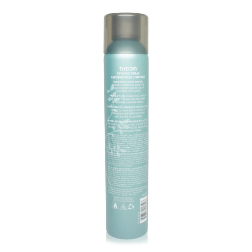 Surface Theory Fast Drying Styling Spray 12 Oz