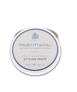 Truefitt & Hill Hair Management Styling Paste 3.3 oz.