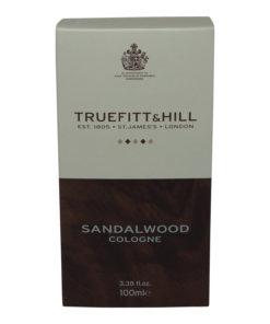 Truefitt & Hill Sandalwood Cologne 3.38 oz.