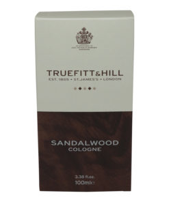 Truefitt & Hill Sandalwood Cologne 3.38 oz.