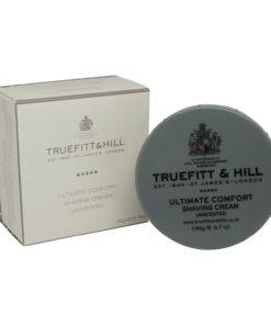 Truefitt & Hill Ultimate Comfort Shaving Cream 6.7 oz.