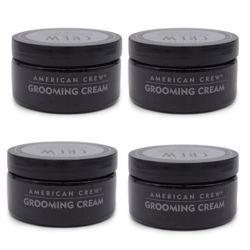 American Crew Grooming Cream 3 Oz- 4 Pack