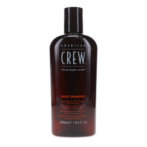 American Crew Daily Shampoo & Conditioner Combo Pack 8.4 Oz