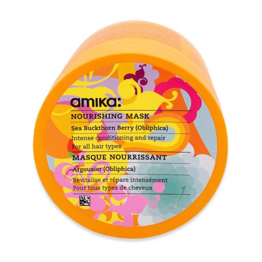 Amika Nourishing Mask 16.9 Oz