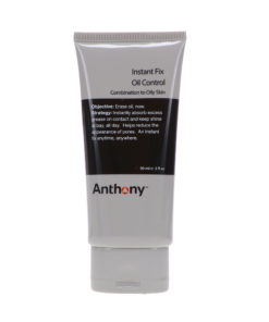 Anthony Instant Fix Oil Control, 3 oz.