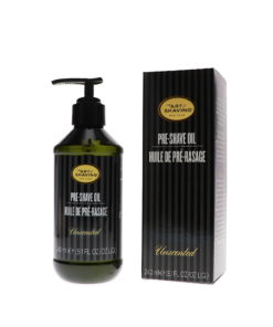 The Art of Shaving Pre-Shave Oil Unscented, 8 oz.