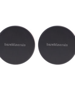 bareMinerals Warmth All Over Face Color Bronzer 0.05 oz 2 Pack