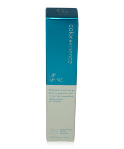 Colorescience Sunforgettable Lip Shine SPF 35 Champagne 0.13 oz.