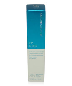 Colorescience Sunforgettable Lip Shine SPF 35 Rose 0.13 oz.