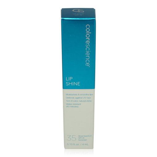 Colorescience Sunforgettable Lip Shine SPF 35 Rose 0.13 oz.
