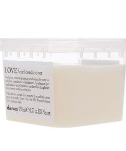Davines LOVE Curl Conditioner 8.5 oz.