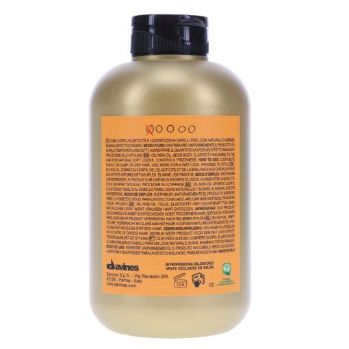 Davines This Is An Oil Non Oil 8.45 oz.