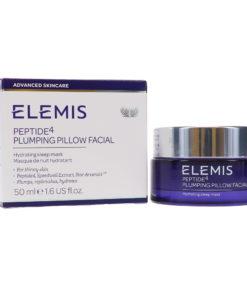 ELEMIS Peptide⁴ Plumping Pillow Facial, 1.7 oz.