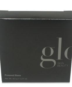 Glo Skin Beauty Pressed Base Natural Medium 0.31 oz.