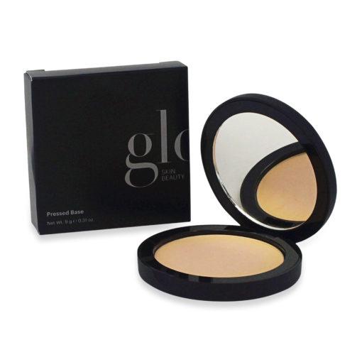 Glo Skin Beauty Pressed Base Beige Light 0.31 oz.