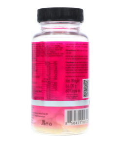 Hairfinity Healthy Hair 60 count (1 month supply)