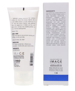 IMAGE Skincare Clear Cell Mattifying Moisturizer for Oily Skin 2 oz.