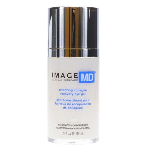 IMAGE Skincare MD Restoring Collagen Recovery Eye Gel 0.5 oz.